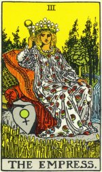 Vasario mėnesio Taroskopas pagal gyvenimo kelio skaičių