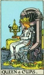 Taro korta - Taurių Karalienė