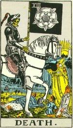 2015 Gegužės mėnesio Taroskopas