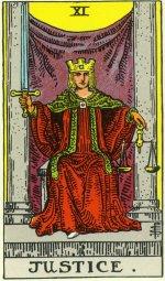 Spalio mėnesio Taroskopas pagal Gyvenimo Kelio skaičių