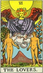 Gegužės mėnesio Taroskopas