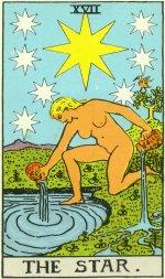 2015 Rugsėjo mėnesio Taroskopas