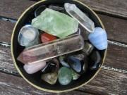 Post image for Kaip ir kodėl akmenys turi gydomąjį poveikį