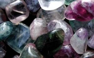 Taro kortų ir kristalų partnerystė