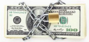 Ar pasamone blokuoja jusu finansine gerove