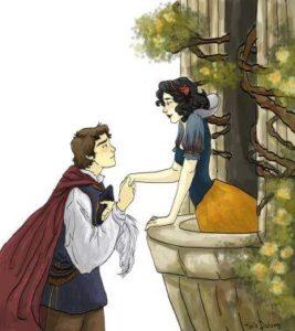 Princas ar varlė? Kaip atpažinti sau skirtąjį