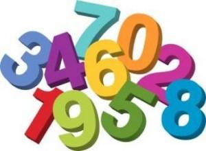 Ką reiškia pasikartojantys skaičiai 11:11, 22:22 ir kiti?