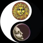 Saules ir Menulio zodiako zenklas