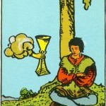 Taro korta - Taurių 4